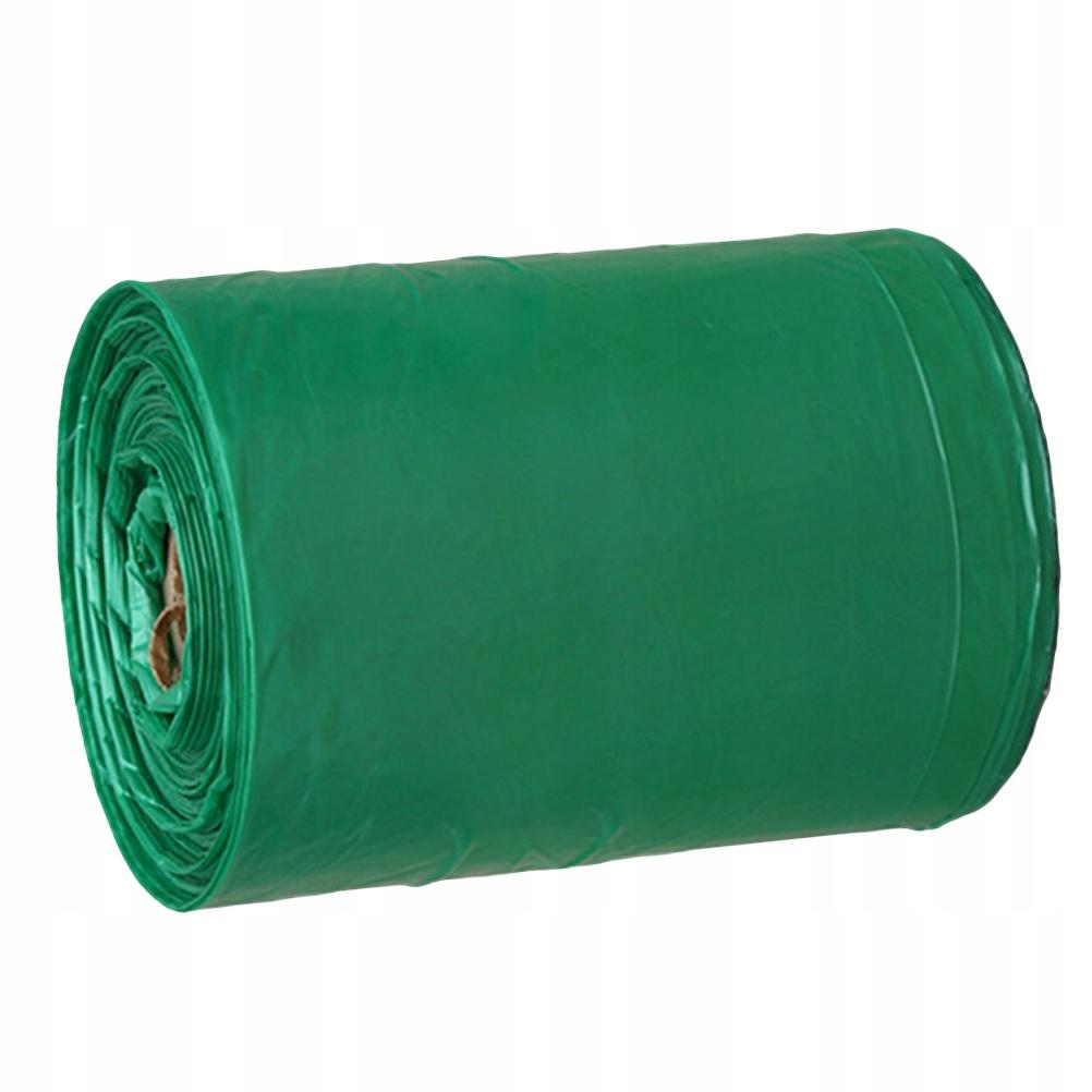 100 sztuk Praktyczny worek na śmieci Plastikowe wo