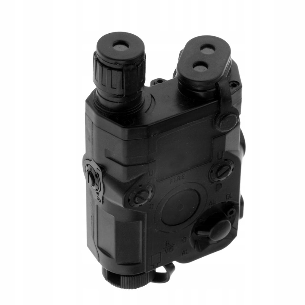 PEQ15Bateria na akumulator - czarny