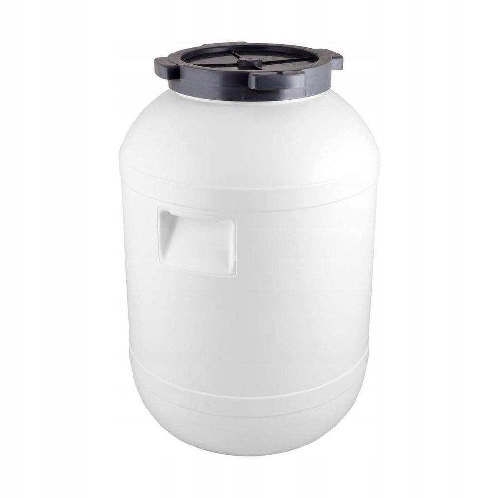 Beczka plastikowa 30 l do kiszenia BIOWIN