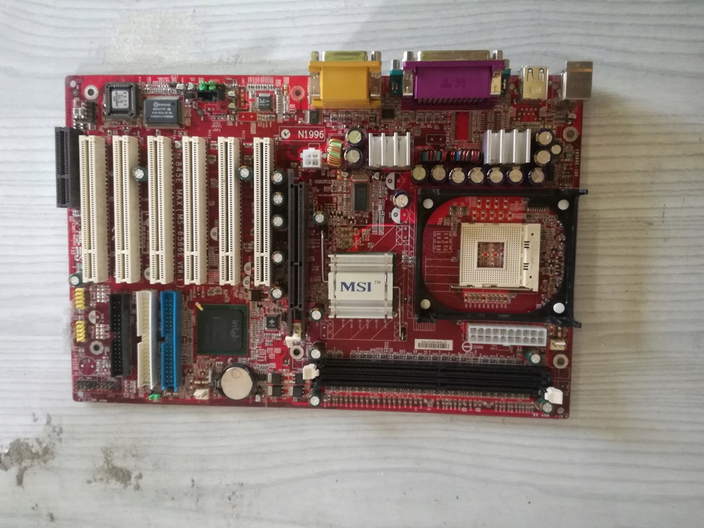 845E MAX (MS-6566E) /p1214/