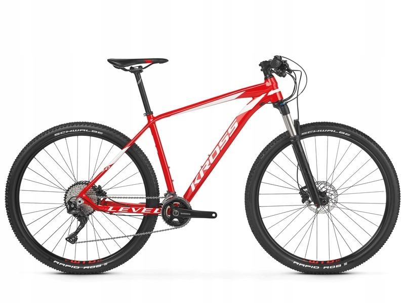 Rower MTB XC Kross LEVEL 9.0 M 2019 OUTLET