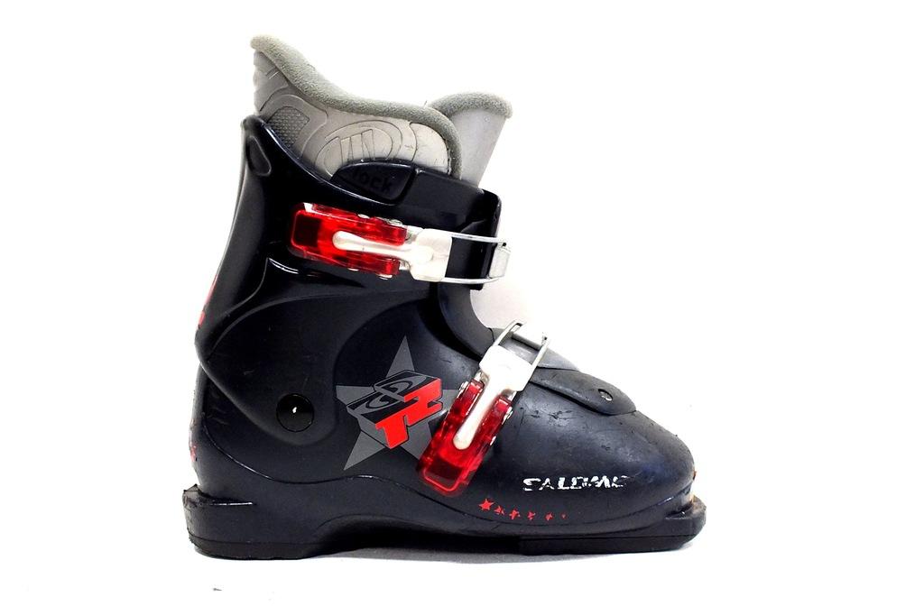 Buty narciarskie SALOMON Nr.20,0 OKAZJA [7155]
