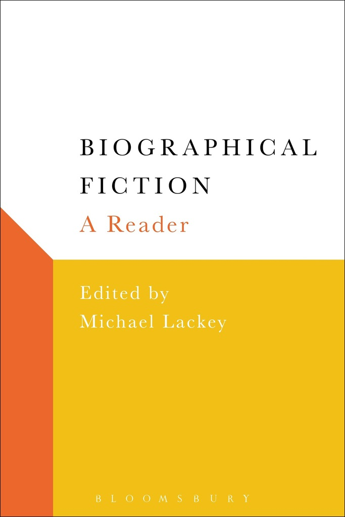 Michael Lackey - Biographical Fiction