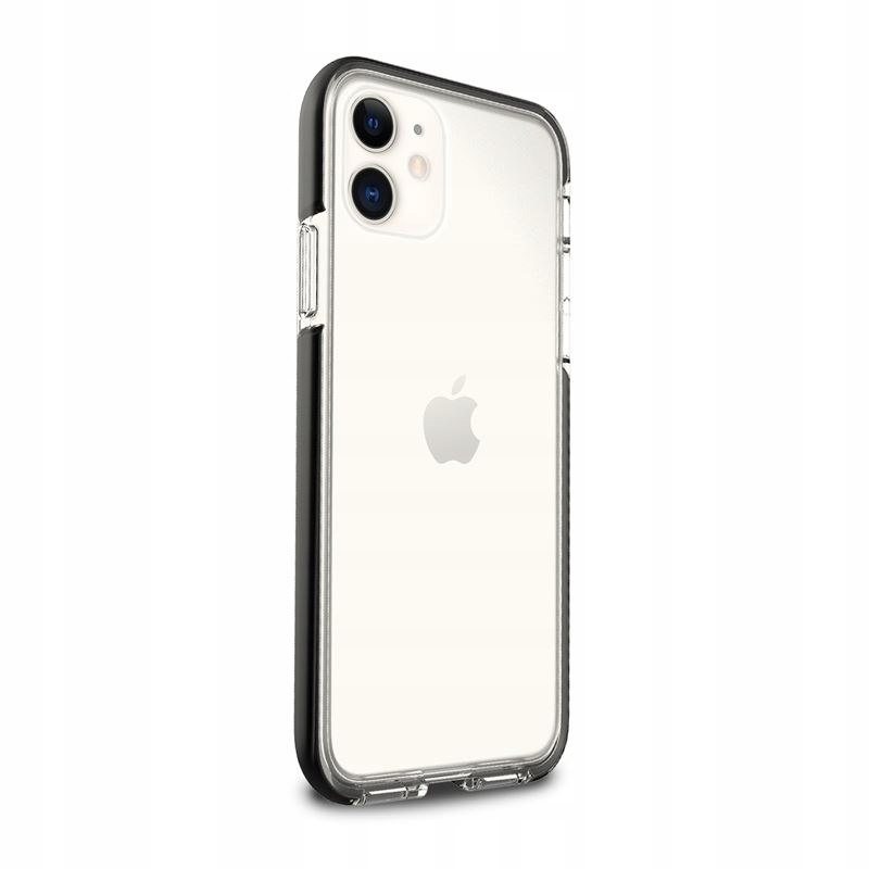 PURO Impact Pro Hard Shield - Etui iPhone 11 (czar