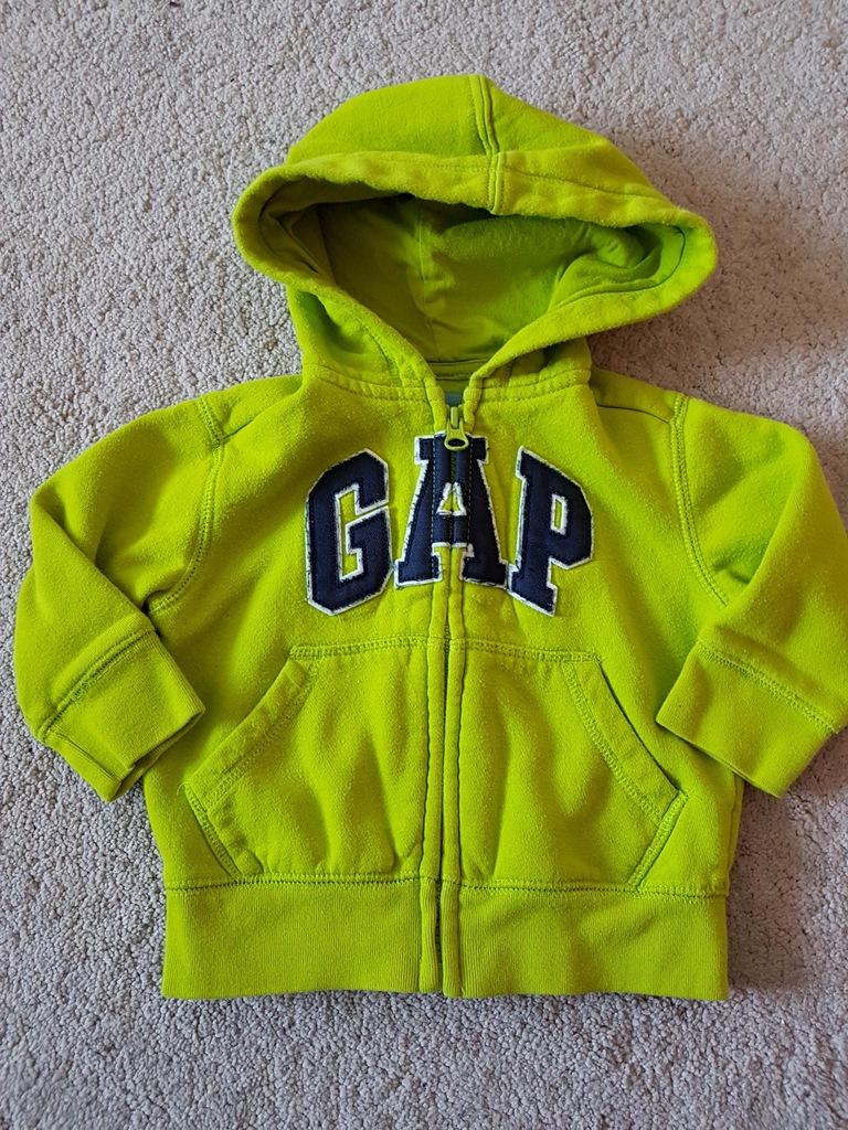 Bluza GAP 12-18 mcy 86 cm
