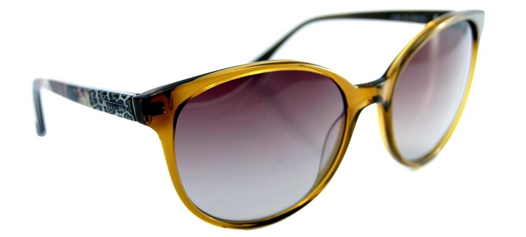 Okulary Przeciwsłoneczne Guess GU7383/45F