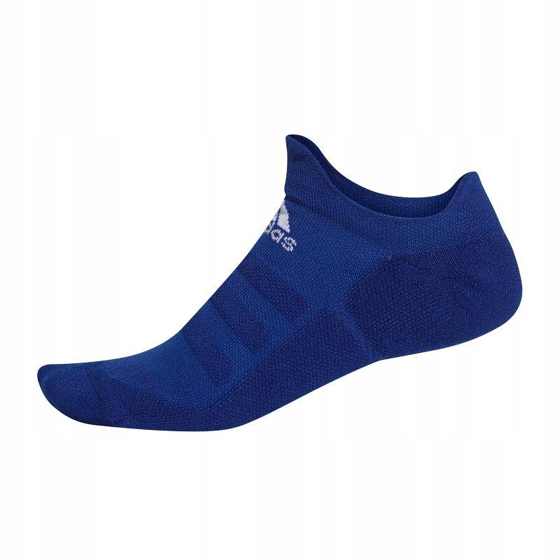 MĘSKIE Skarpety adidas Alphaskin LC Ankle 43-45