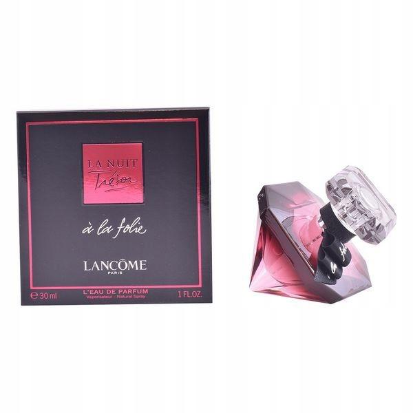 LANCOME La Nuit Trésor à la Folie perfumy damskie