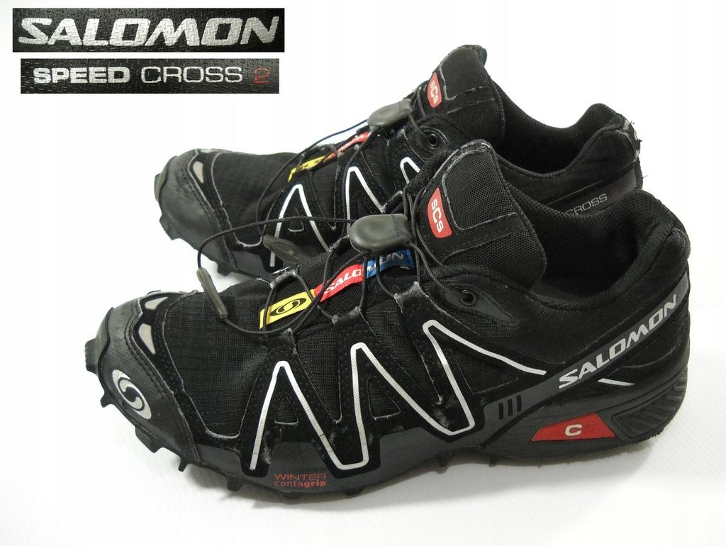 buty męskie salomon speedcross 40 2 3
