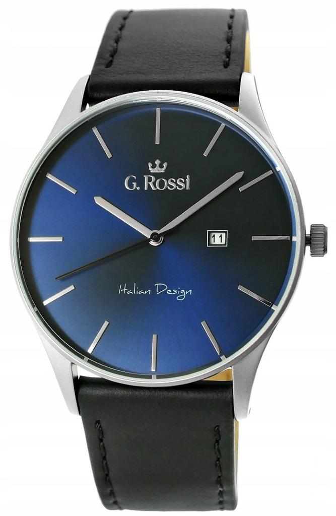 Zegarek Męski GINO ROSSI 7028A2-6F1
