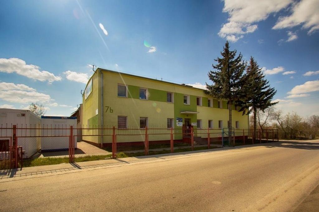 Komercyjne, Białystok, Starosielce, 70 m²