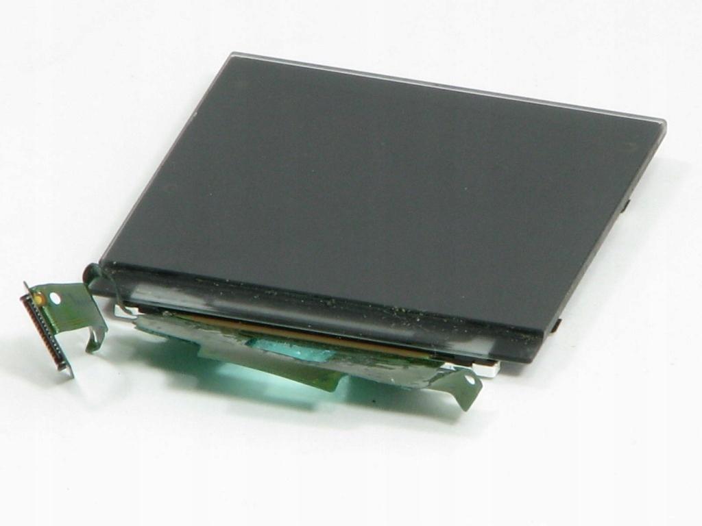 WYŚWIETLACZ SONY ERICSSON C902 ORYGINALNY LCD