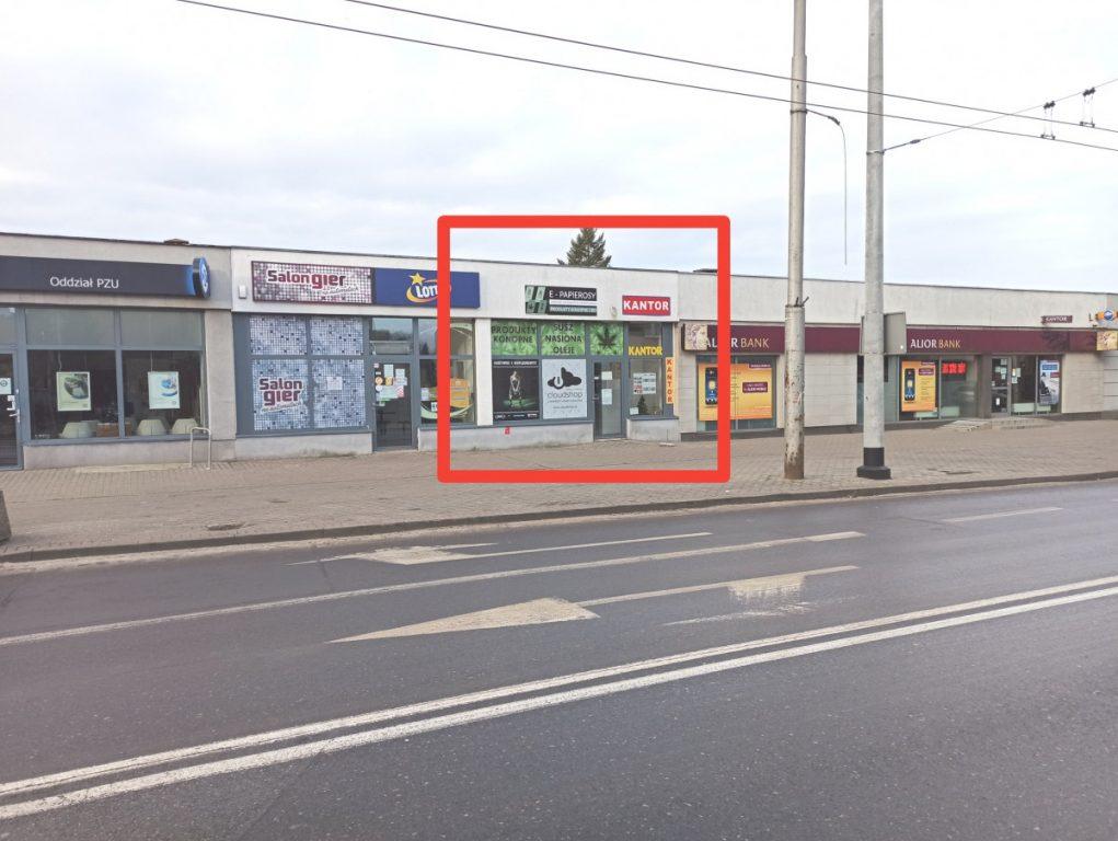Komercyjne, Gdynia, Chylonia, 37 m²