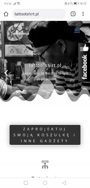 Strona+Sklep+Domena+Fanpage