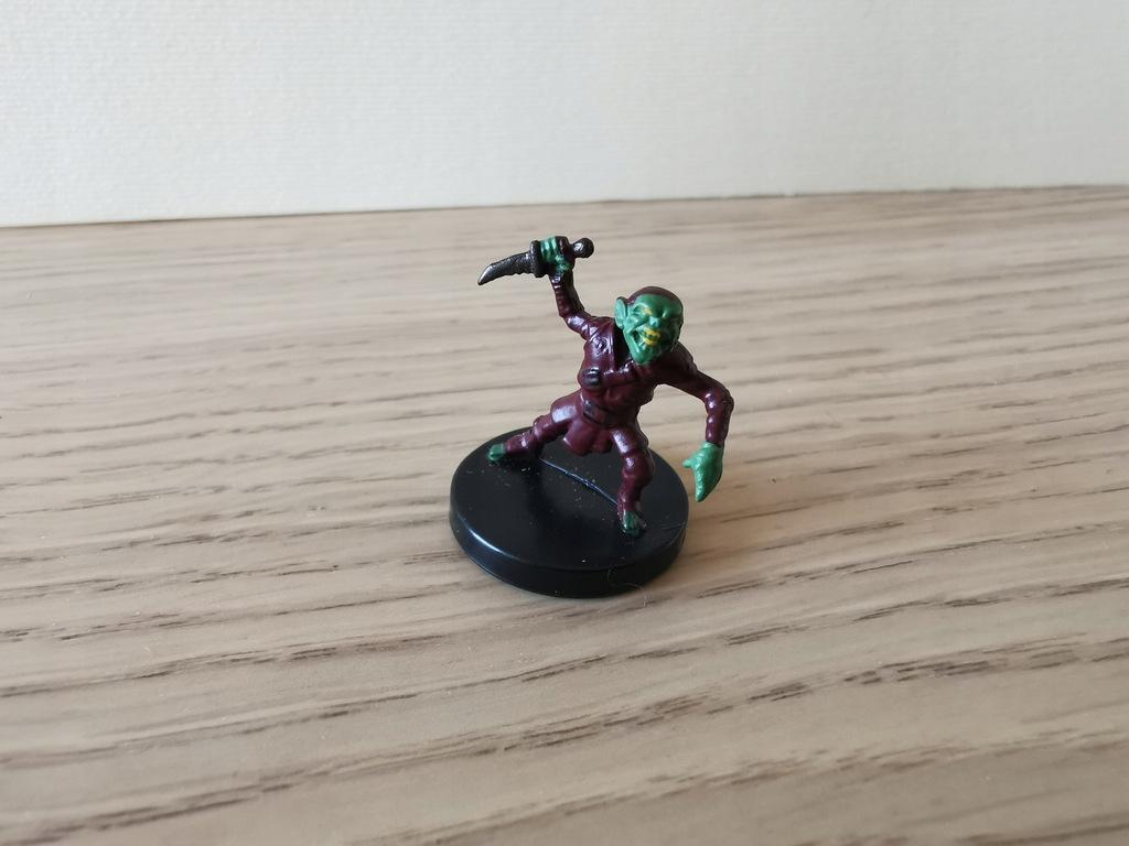 D&D Miniatures - Goblin Cutter #2