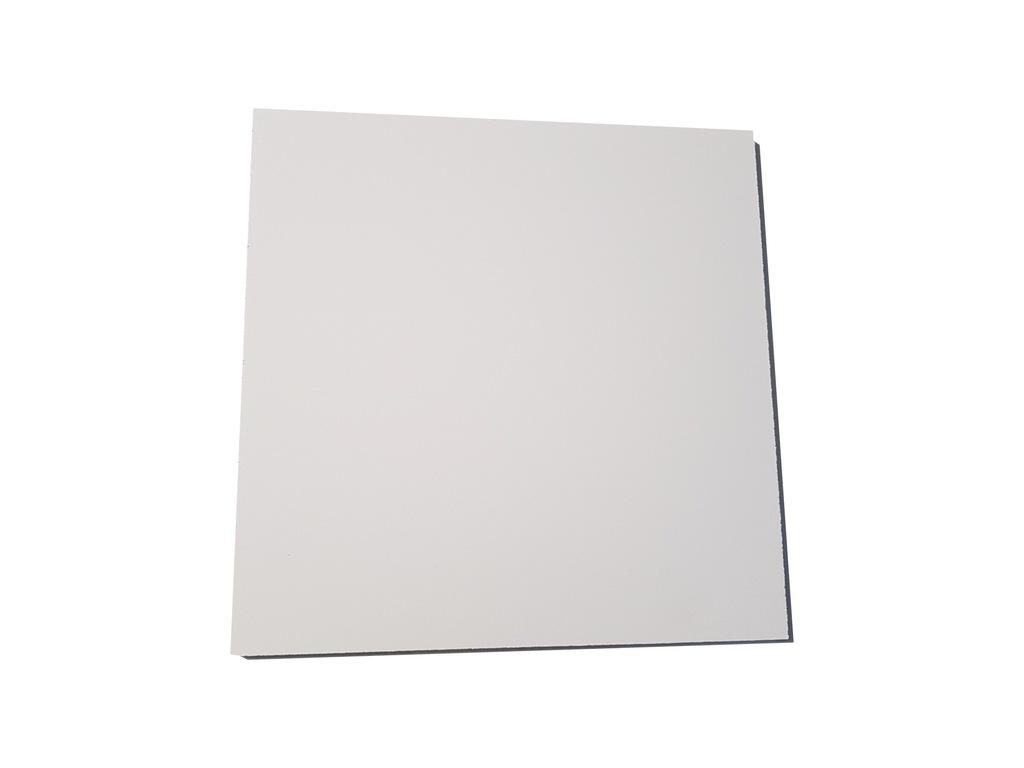 Płyta PCV PCW Spieniona 2x500x1000 mm spienione