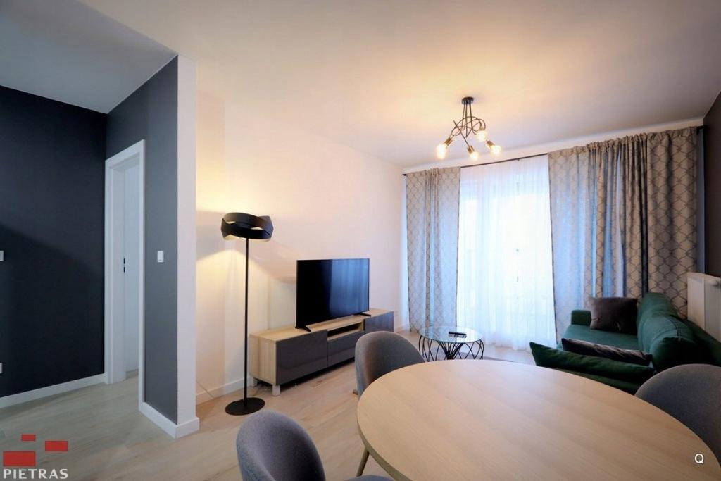 Mieszkanie, Poznań, Wilda, 43 m²
