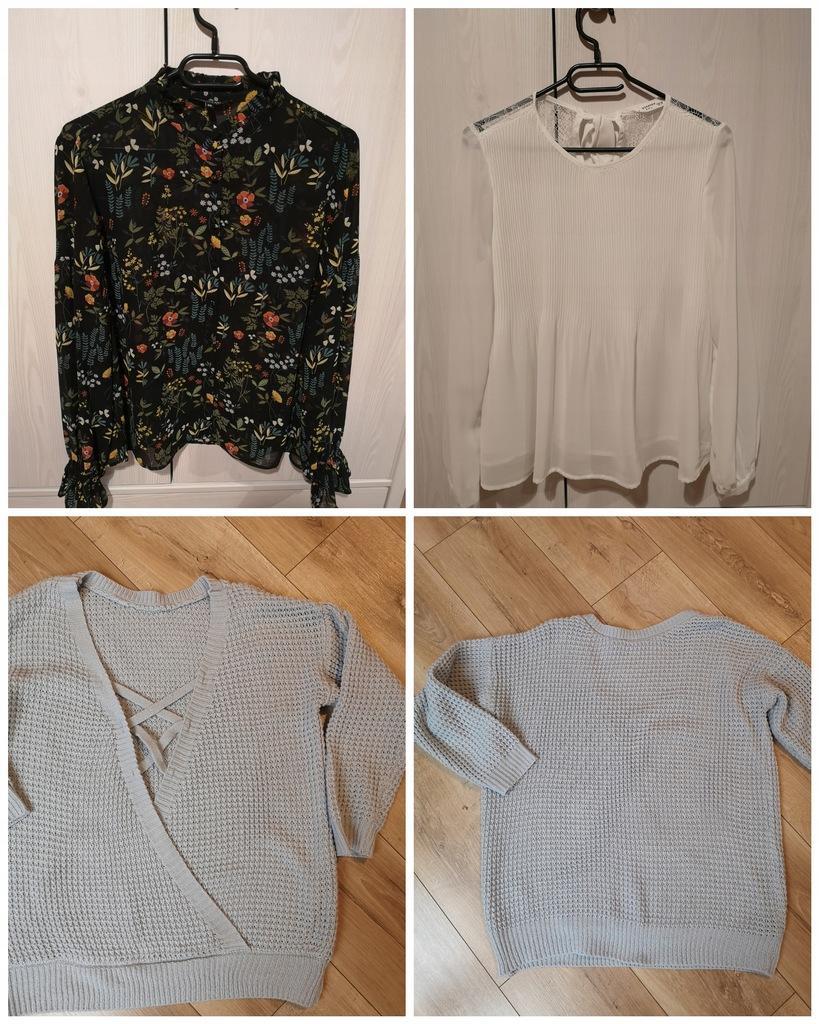 Zestaw premium odzieży damskiej S/M