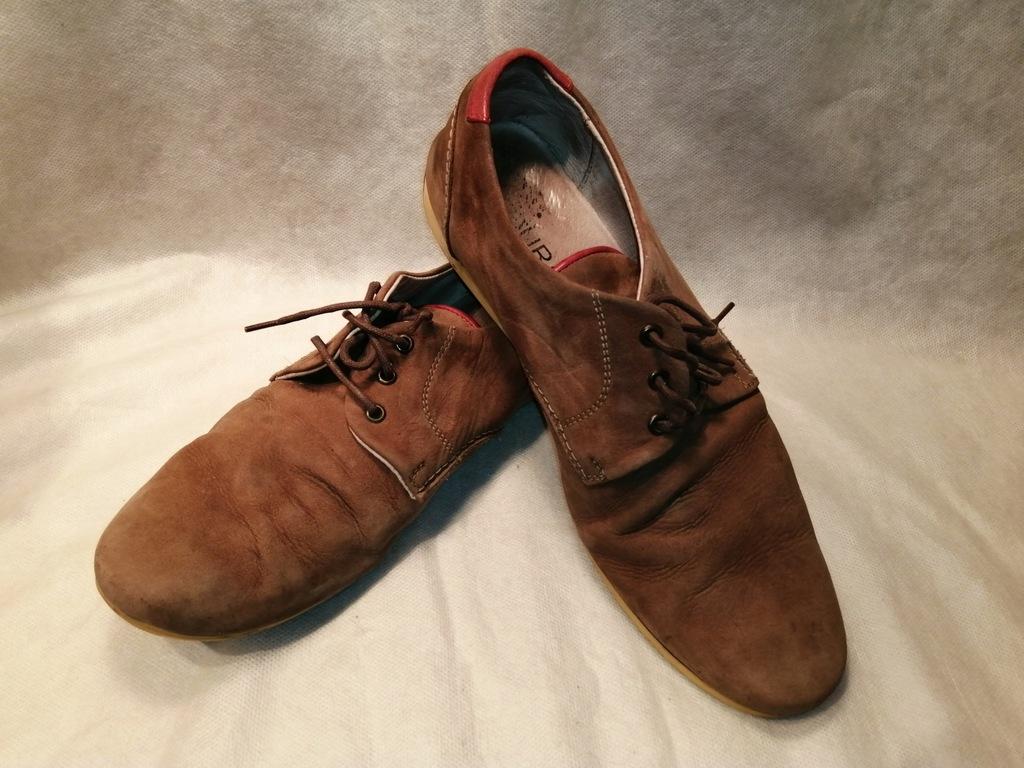 Badura buty męskie półbuty czułenka botki półbuty