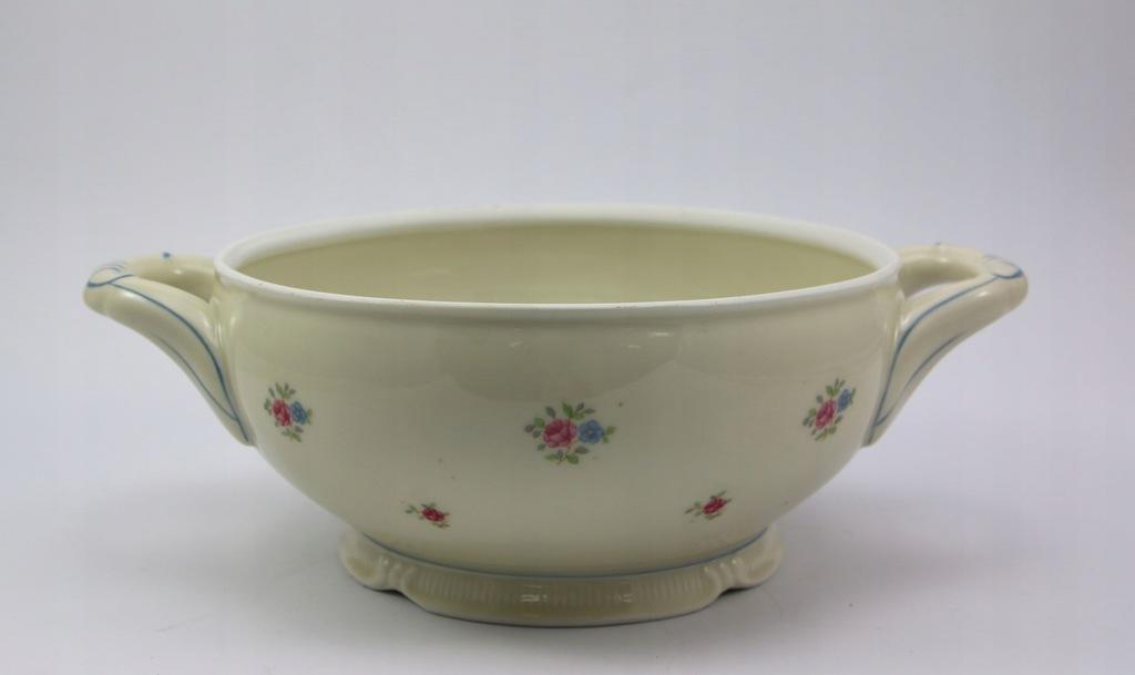 Waza porcelanowa bez pokrywki 0940