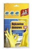 Rękawice domowe uniwersalne rozmiar M 10 sztuk
