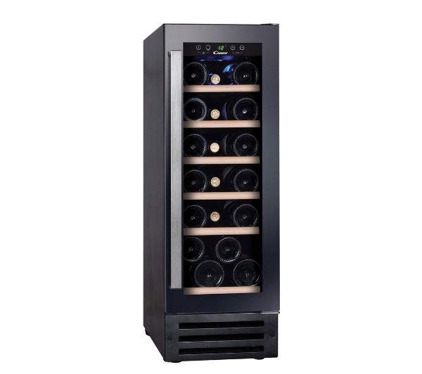 Chłodziarka na wino CANDY CCVB30 58L