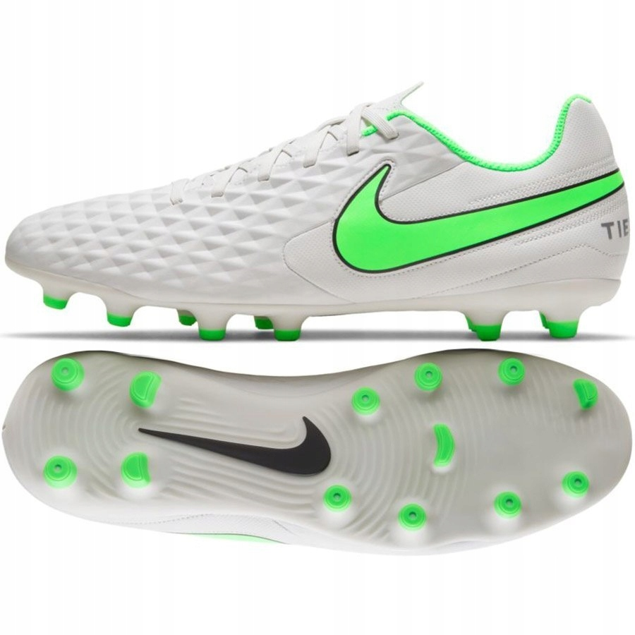 Buty Nike Tiempo Legend 8 Club MG AT6107 030 r 44