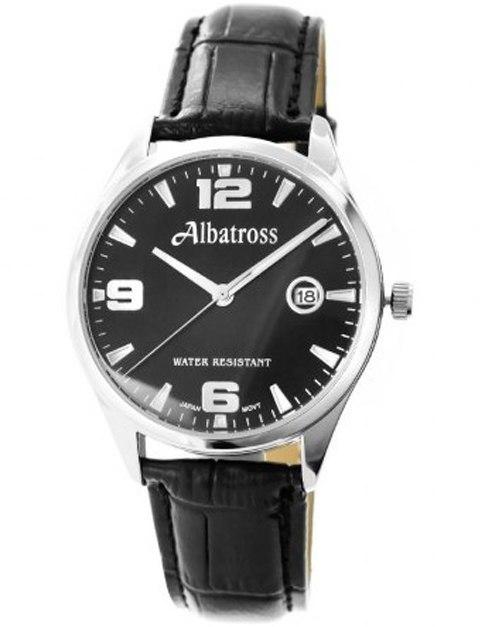 Zegarek Męski Albatross DATA ABC194