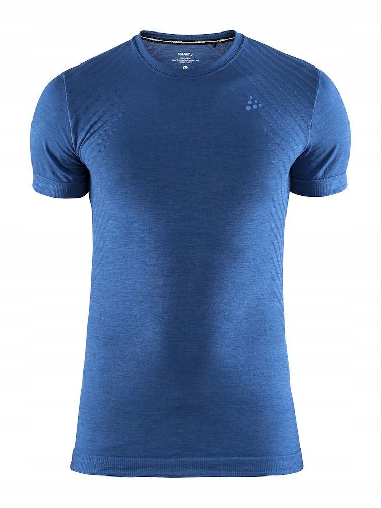 CRAFT FUSEKNIT koszulka termoaktywna bielizna XL