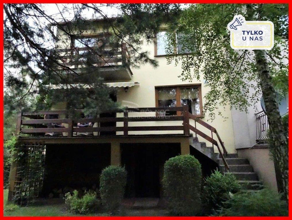 Dom, Ostrołęka, 219 m²