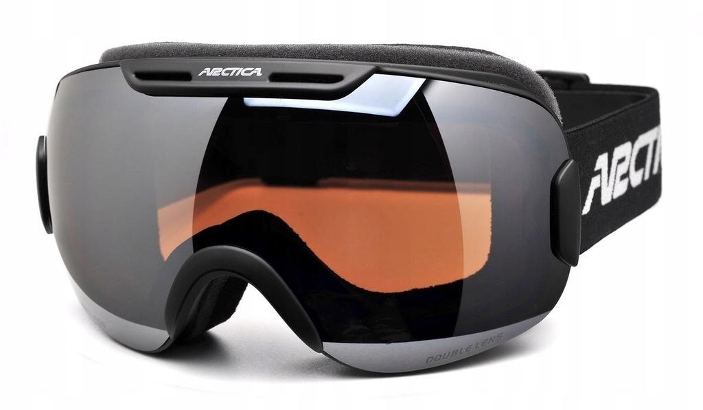Okulary Arctica Google G-102 Fotochrom Filtr UV400