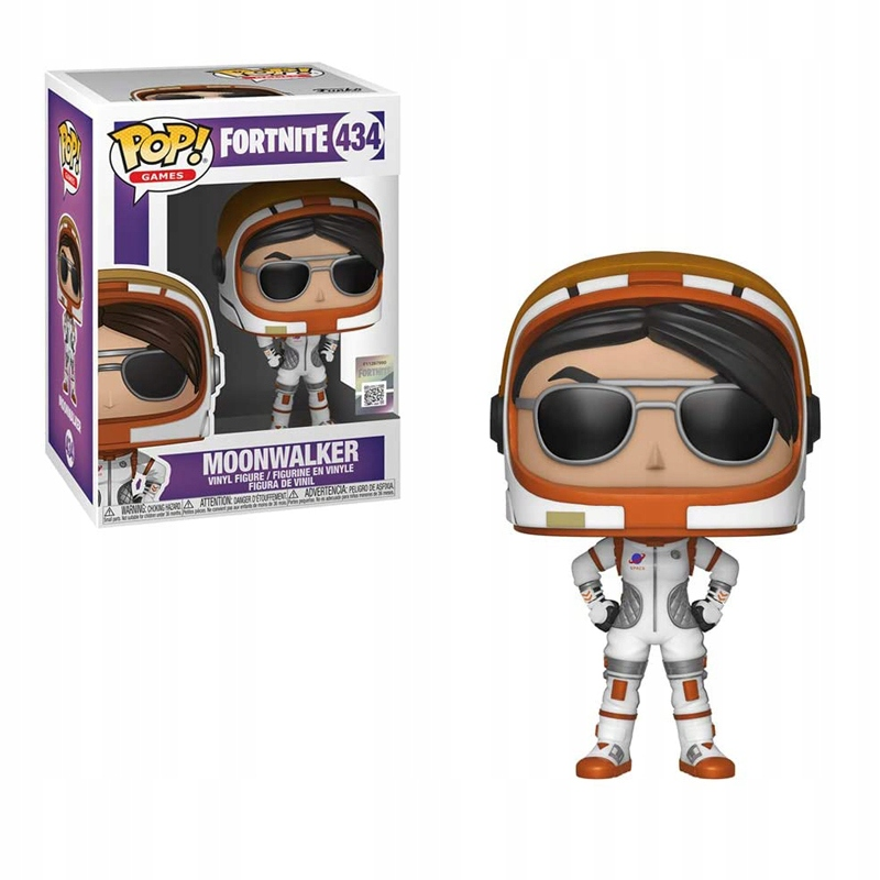 Figurka Fortnite Funko POP!-MOONWALKER