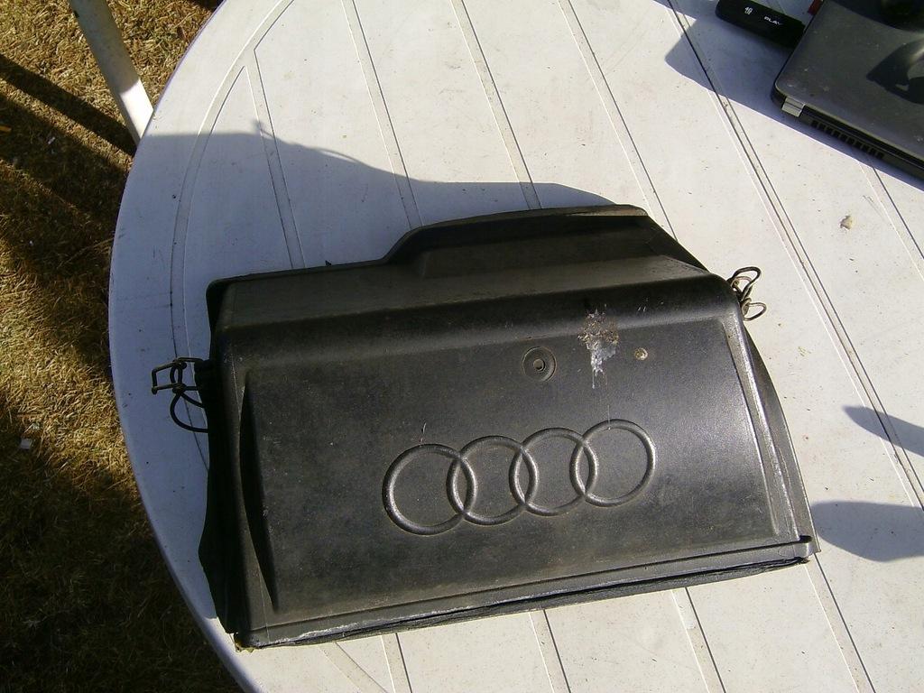 Audi 80 B4 Oslona Akumulatora 7558748154 Oficjalne Archiwum Allegro