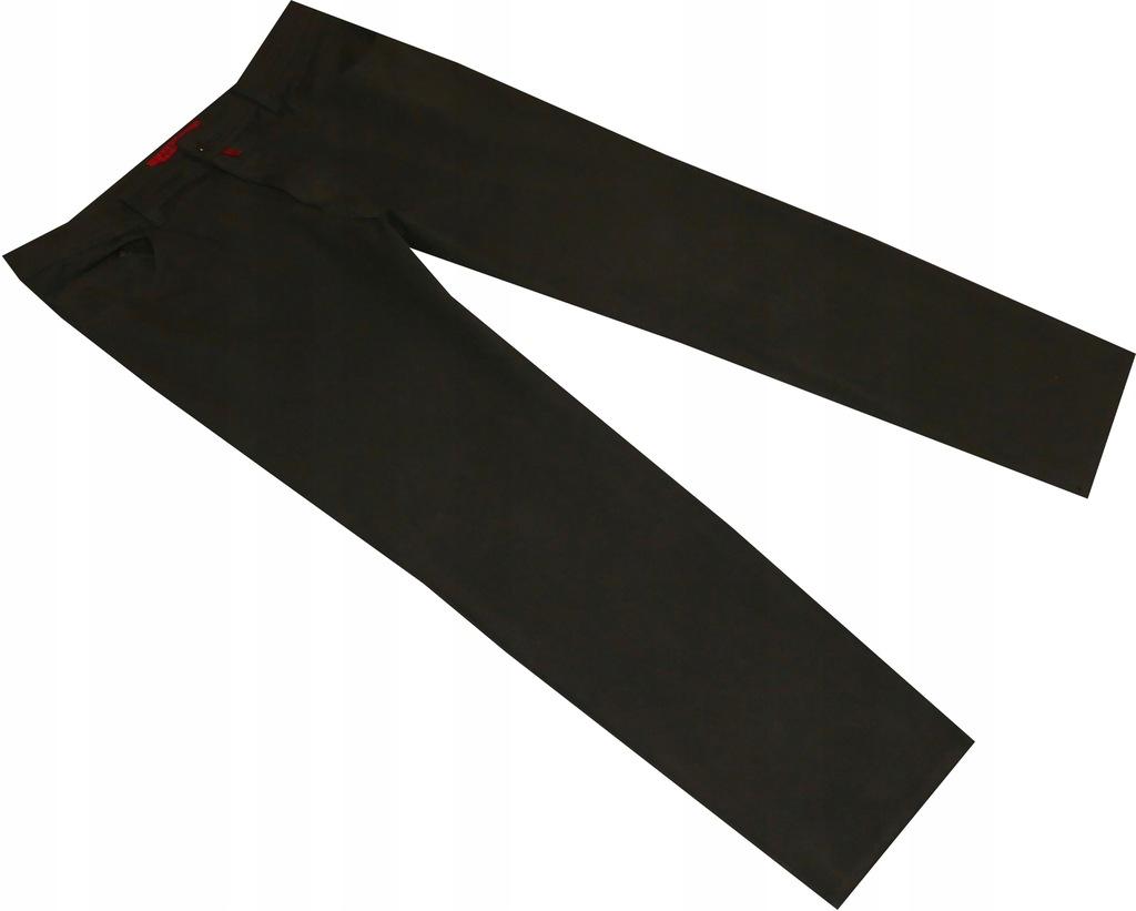 PIERRE CARDIN_W36 L30_Spodnie z elastyną 949
