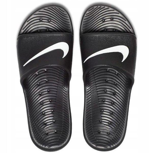 Klapki Nike Kawa Shower 832528 001 43