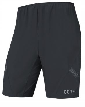 R9618 GORE MĘSKIE LEGINSY DO BIEGANIA R. XL