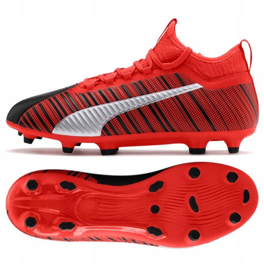 Buty piłkarskie korki lanki Puma One 5.3 FG 46