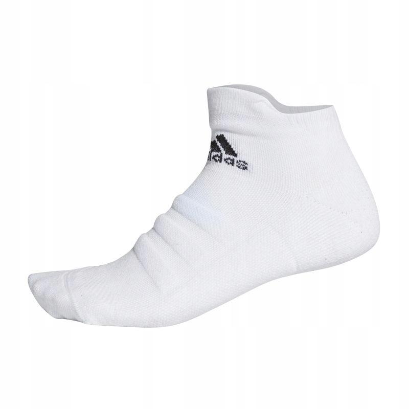 MĘSKIE Skarpety adidas Alphaskin LC Ankle M 46-48