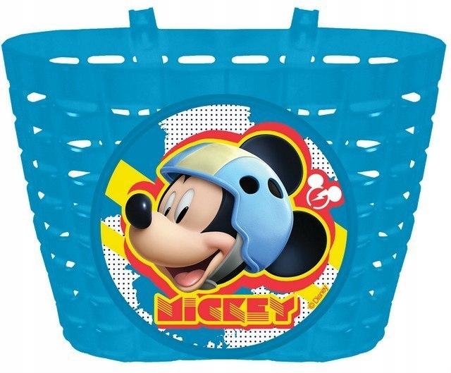 Koszyk Na Rower Myszka Mickey Disney