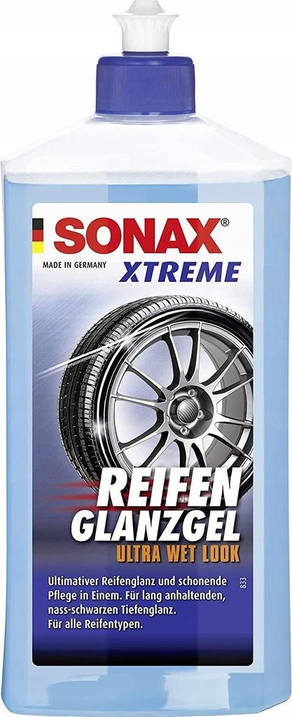 SONAX 02352410 ŚRODEK DO CZYSZCZENIA OPON 117843