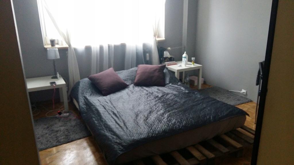 3 pokojowe mieszkanie na os. Orła Białego