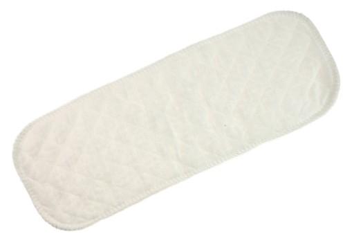 Wkład chłonny do pieluch wielorazowych 3-warstwowy
