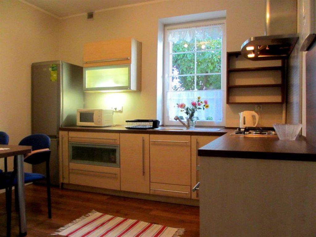 Mieszkanie, Leszno, 60 m²