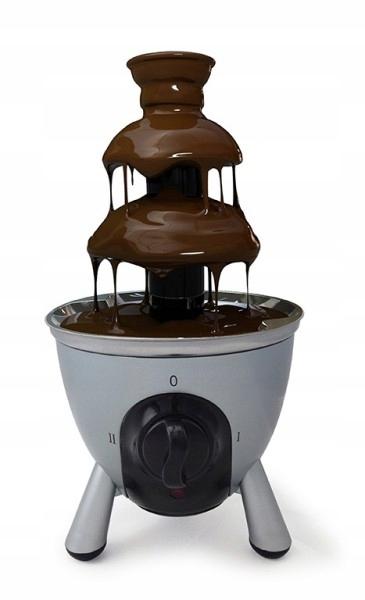 Fontanna czekoladowa fondue