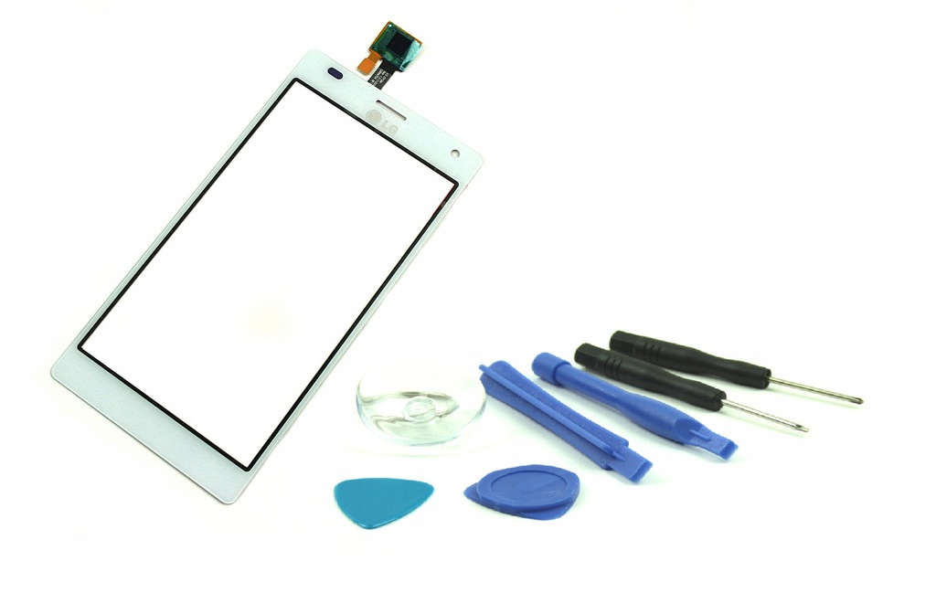 Ekran Dotykowy Lg P880 Optimus 4x Hd Swift 4x Hd 7452781157 Oficjalne Archiwum Allegro