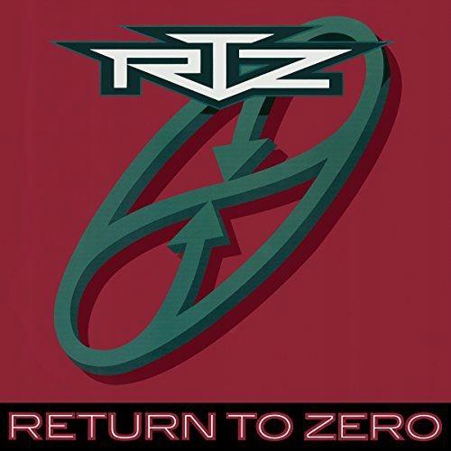 RTZ: RETURN TO ZERO (CD)