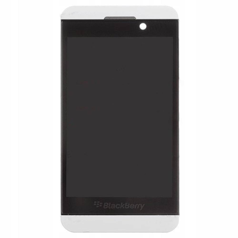 NOWY WYŚWIETLACZ LCD DOTYK EKRAN BLACKBERRY Z10 4G
