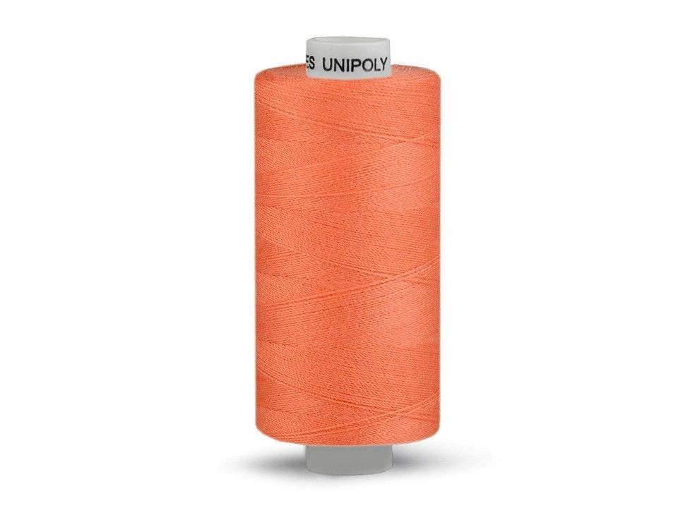 10szt sun orange nici poliestrowe nawój 500m