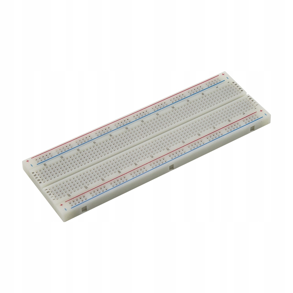Płytka Prototypowa MB-102 830 Pól Arduino