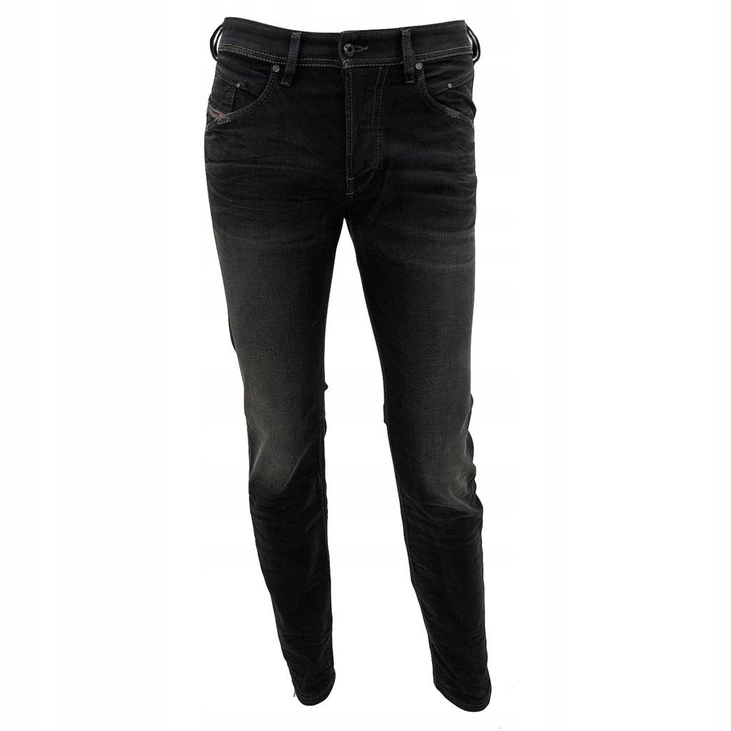Spodnie Diesel Jeans BELTHER 0666Q 02 30x30